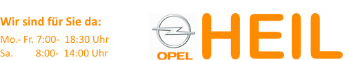 opel home
